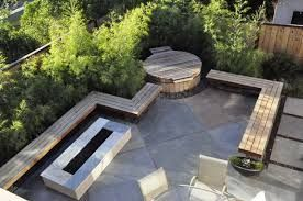ideas for patios uk - Google Search