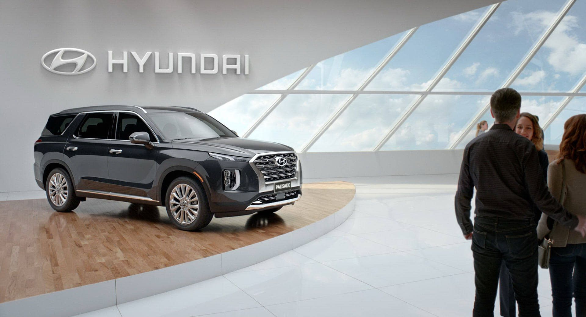 Hyundai Super Bowl Commercial 2020 Overview