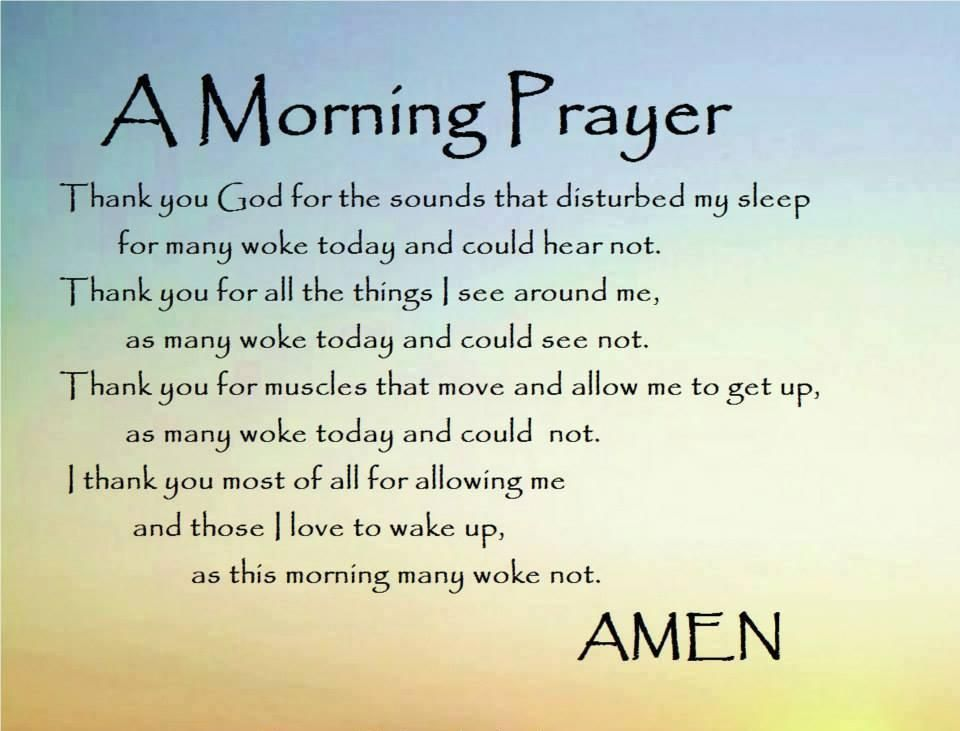 pix Prayer For A Great Day At Work pinterest