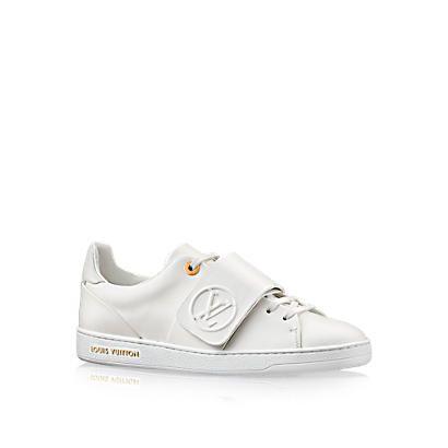 LOUISVUITTON.COM - Louis Vuitton Femme Souliers   Basket   Sneakers ... 86301afffa6