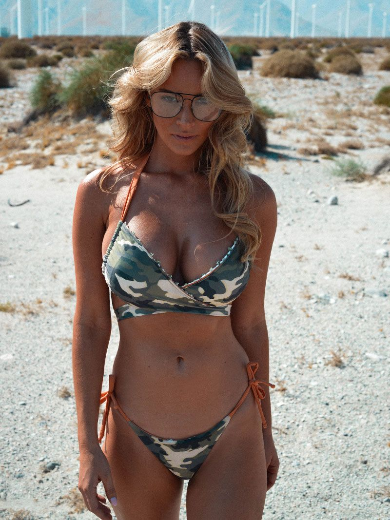 Bikini Anna Makarenko nudes (44 foto and video), Ass, Cleavage, Twitter, butt 2018