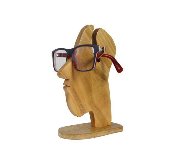 Brillenhalter   Porta Lentes   Brillenhalter, Brillen ...