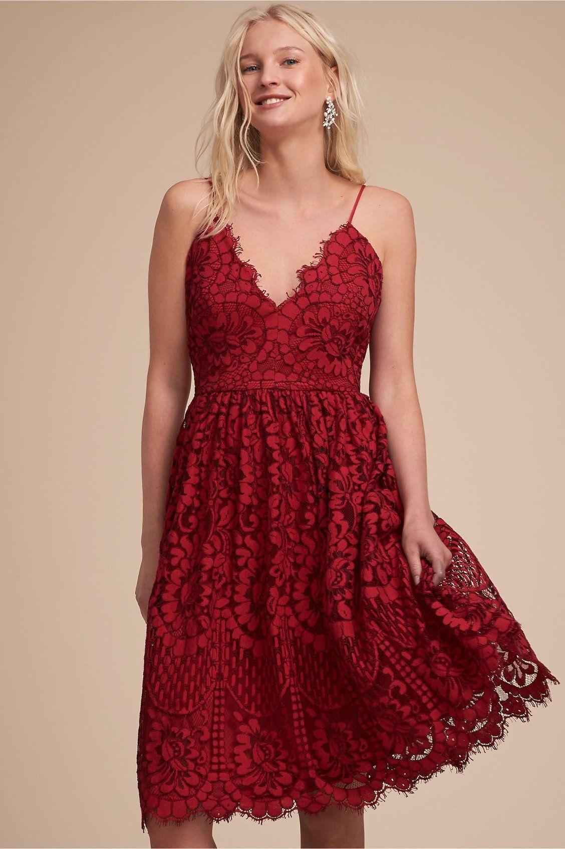 b941b6d82d Tate Dress from BHLDN