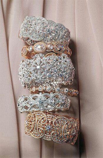 Lovely Vintage Bracelets