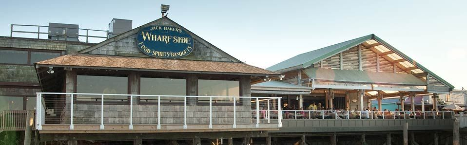 Wharfside Patio Bar, Point Pleasant, NJ June Come On Down To Benefit The  Black Gold!