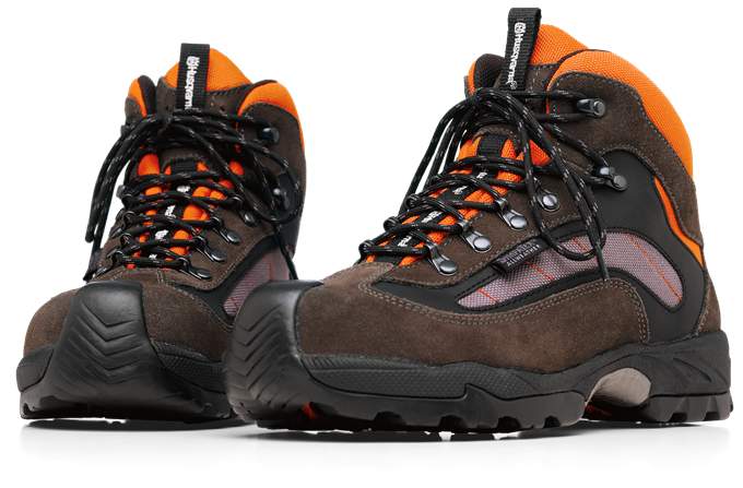 Husqvarna Boots Protective boots Technical Boots, Safety