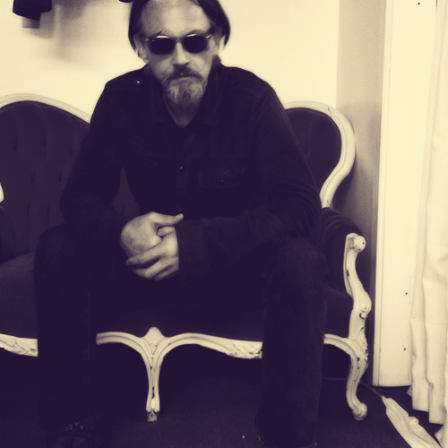 Tommy Flanagan.  That hard to understand accent melts my heart.  <3