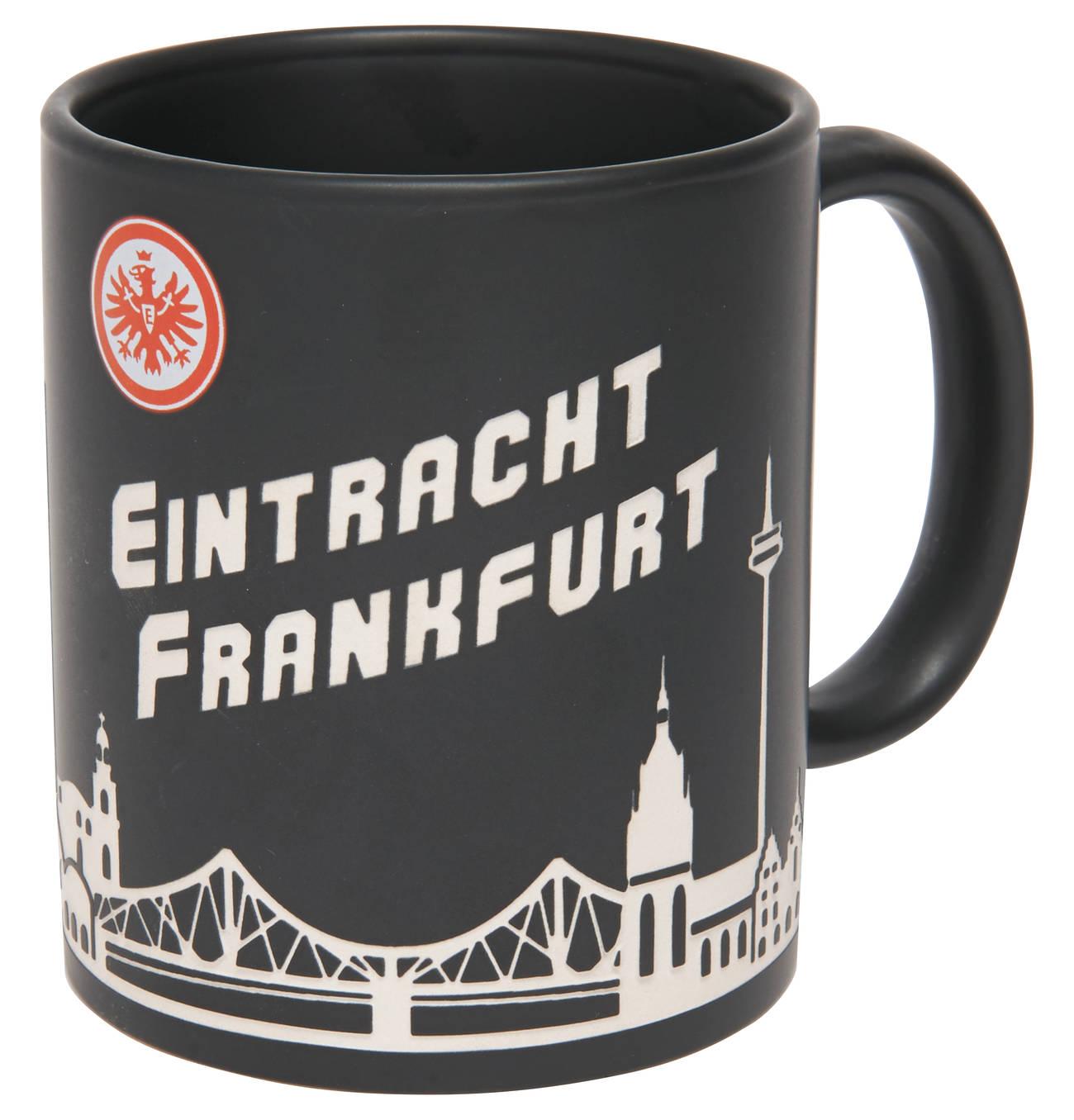 Tasse Skyline EINTRACHT FRANKFURT
