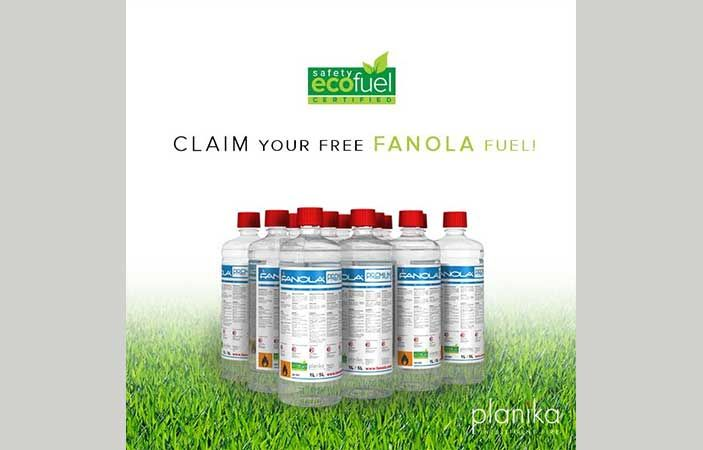 To claim your free Fanola box, fulfill the requirements, complete - free application form