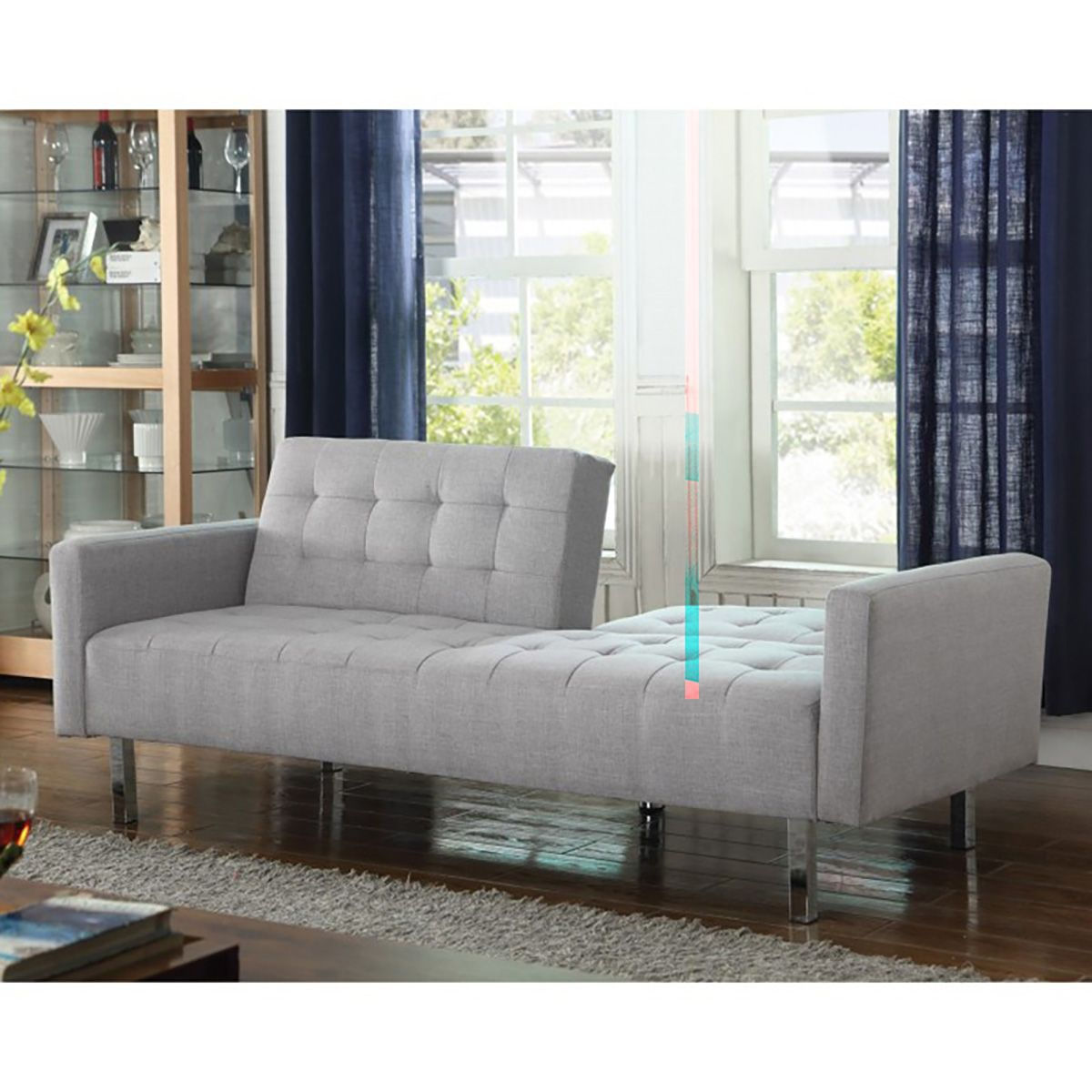 Furniture Sofa Bed Fabric