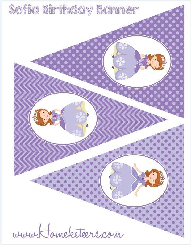 banner pieces