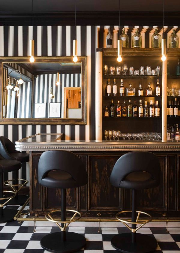 50 Flawless Examples Of Industrial Inspired Interior