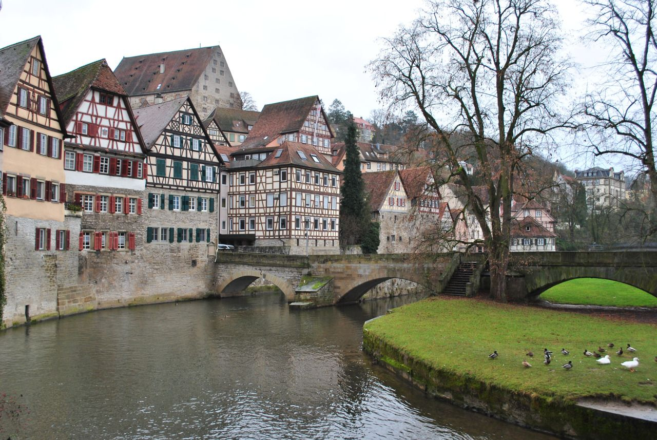 Schwabisch Hall Germany House Styles Mansions House