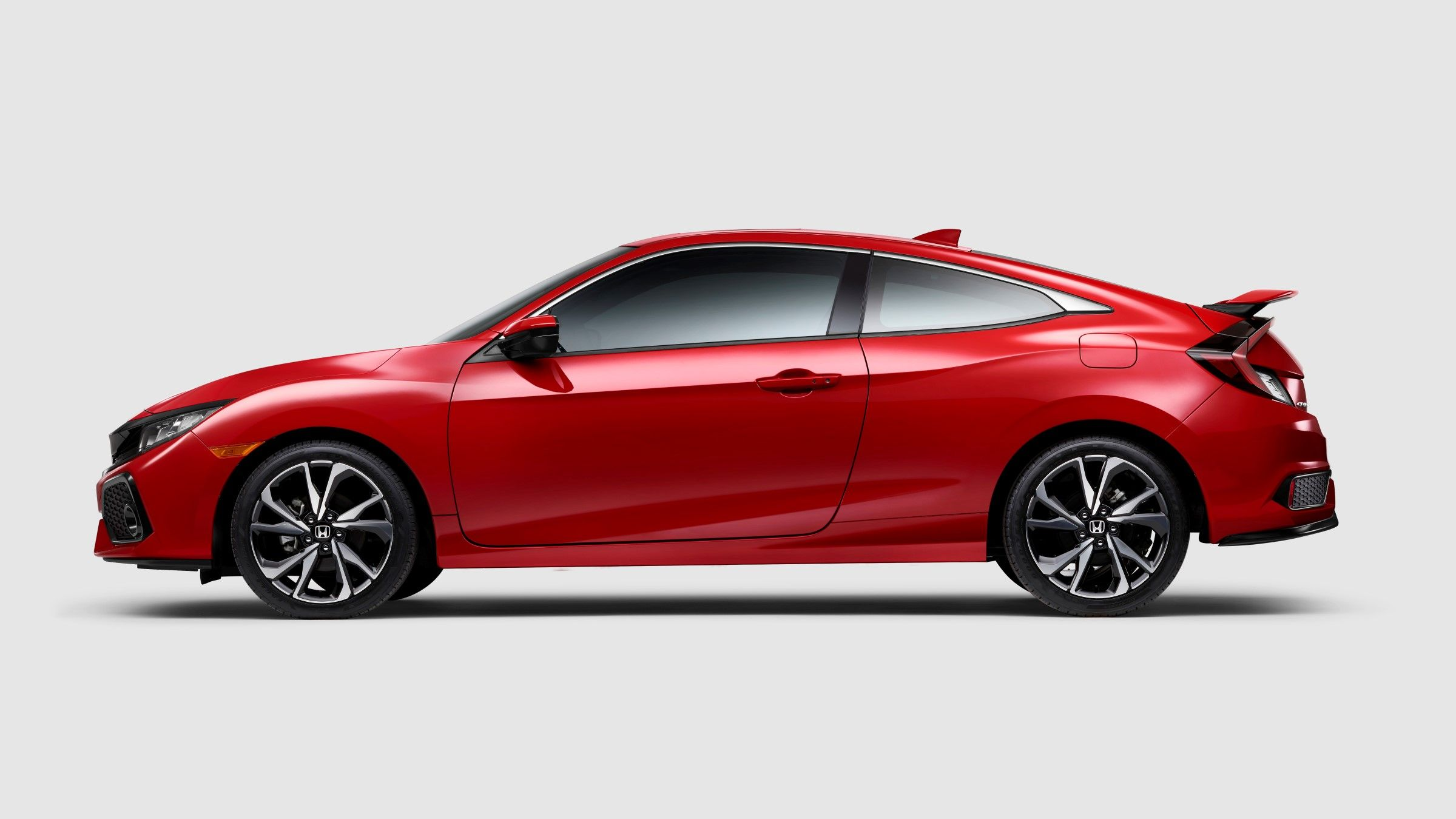 2017 Honda Civic Si Honda Civic Honda civic si, Honda