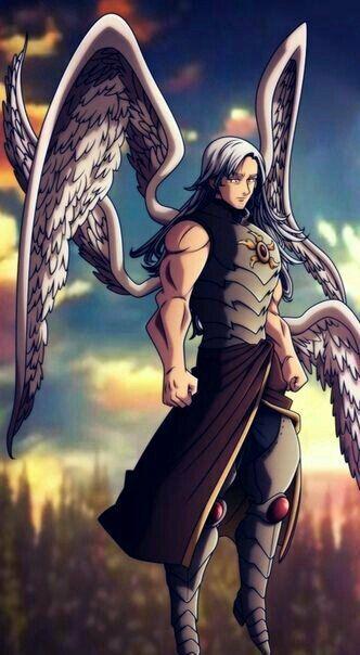 Issei el Arcángel de la Muerte[TERMINADA]