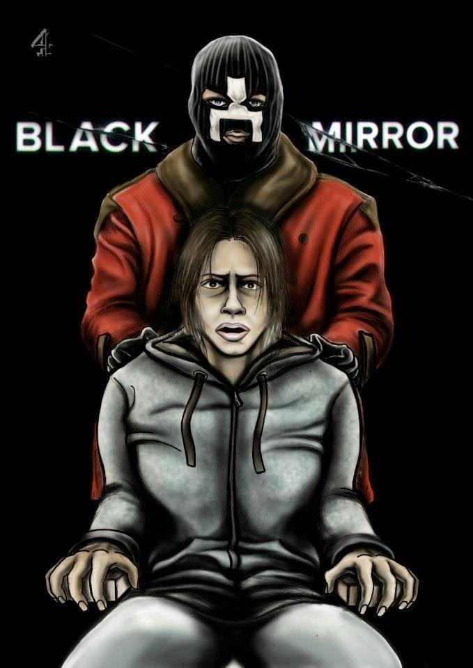 black mirror white bear | Series | Pinterest | Fondo celular ...