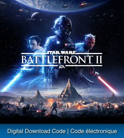 Electronic Arts Ps4 Star Wars Battlefront Ii Standard Edition