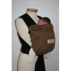 Le BabyCarrier STORCHENWIEGE est un porte-bébé physiologique et confortable  pour les bébés et les petits enfants. 3c45b9dc46e