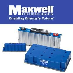 Maxwell Technologies – Ultracapacitor Solutions for Wind Pitch