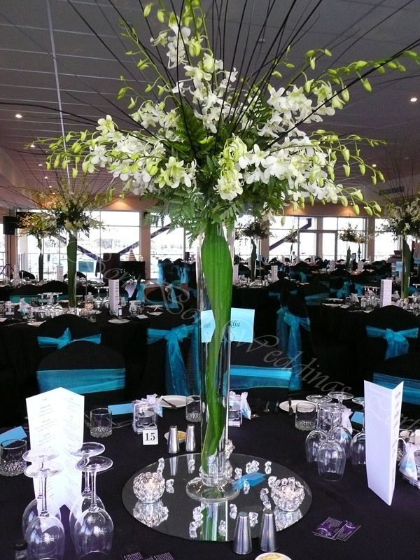 Bon Bon Weddings Perth Wedding Table Centerpieces Wedding