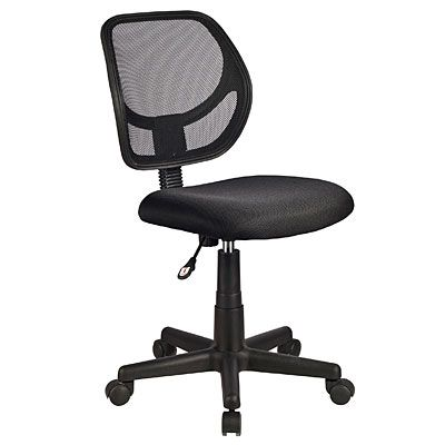 Black Mesh Office Chair At Big Lots Cheap But Very Comfy Task Chair Mesh Task Chair Mesh Office Chair