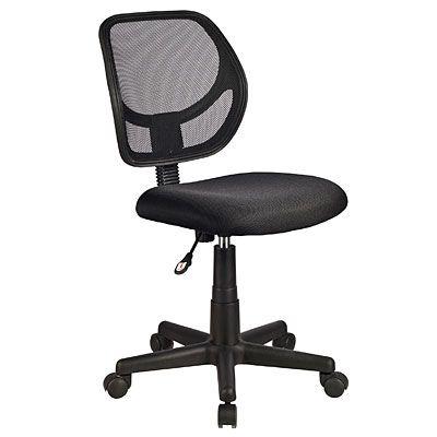 Black Mesh Office Chair At Big Lots Cheap But Very Comfy Mesh Task Chair Task Chair Mesh Office Chair