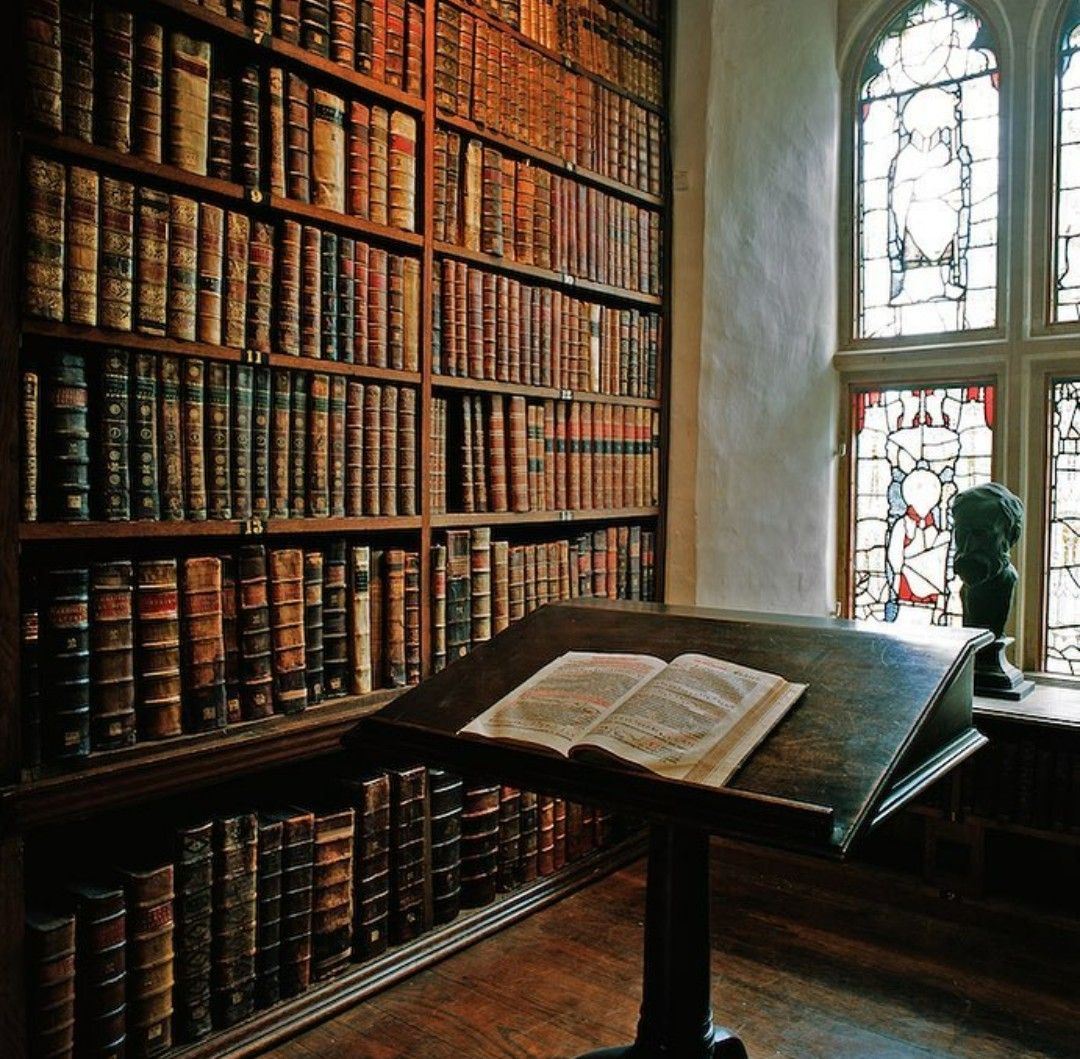 Old Study Room Design: Pin By John Routos On Libraries/Reading Rooms And Of