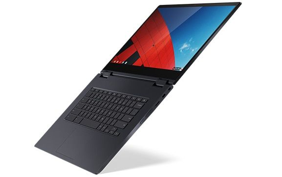 Yoga Chromebook (15.6 Chromebook, Lenovo, Hd camera