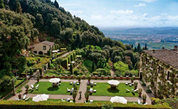 Family-Friendly Review of Belmond Villa San Michele(画像あり)