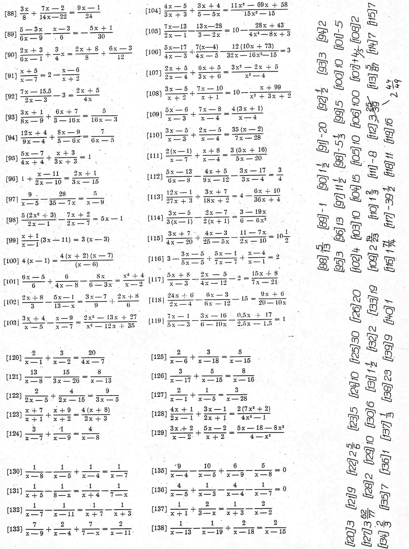 Gemütlich Simultane Lineare Gleichungen In Zwei Variablen ...