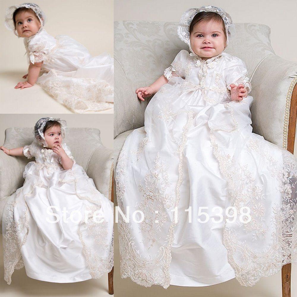 vestidos de bautizo para bebs szukaj w google
