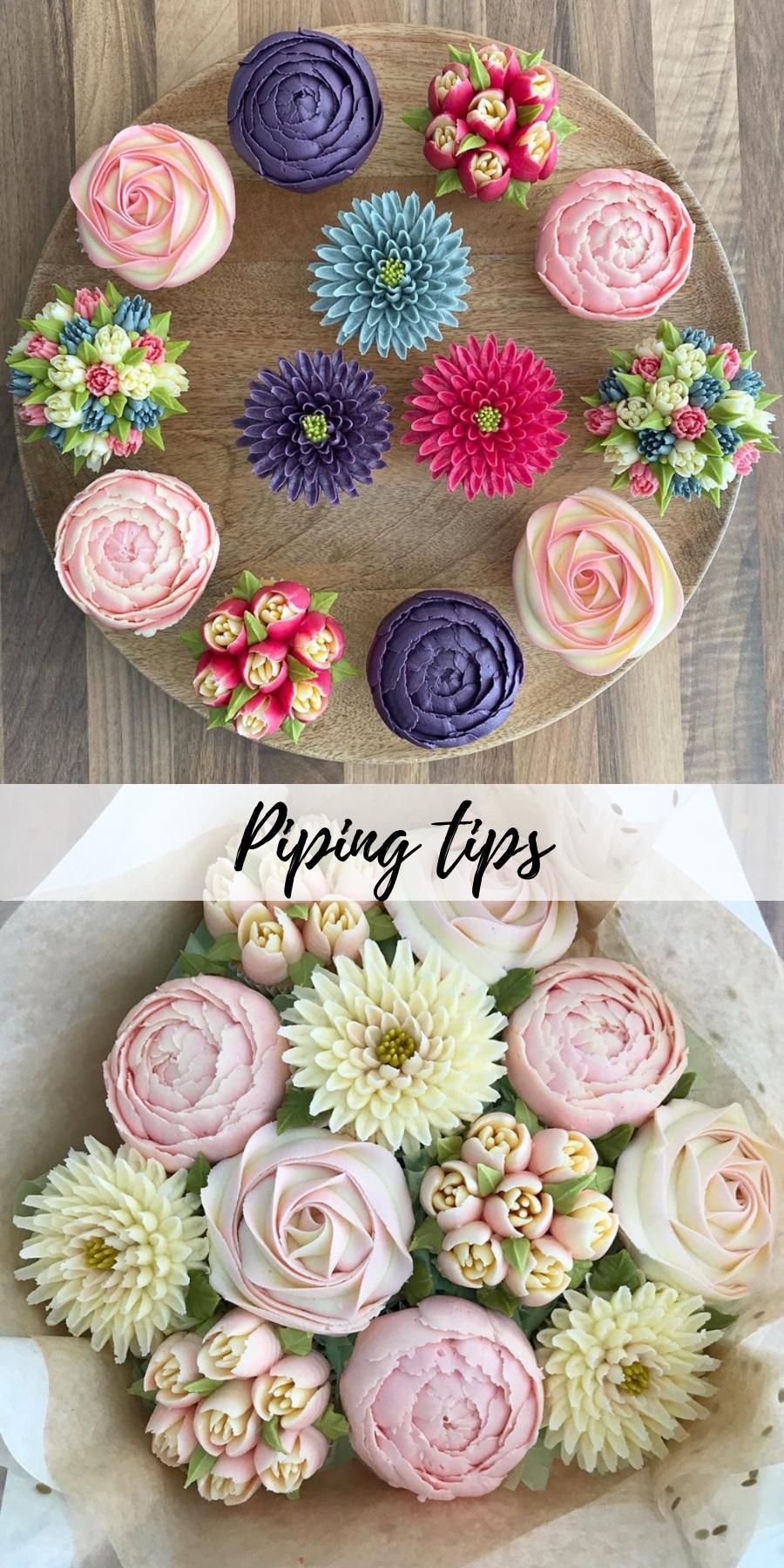 Pin on flower cake ideas