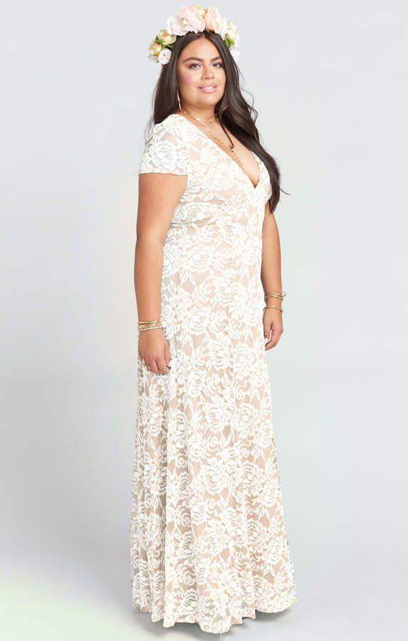 5ce875b6e10 Show Me Your Mumu Eleanor Maxi Dress ~ Lovers Lace Show Me The Ring  Eleanor  Maxi Show
