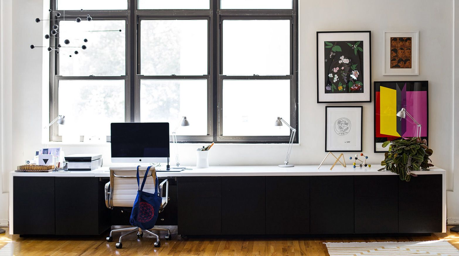 Build A Motorized Convertible Standing Desk From Ikea Storage Cabinets Better To Have Options Than Be Stuck With Just Sitting Or
