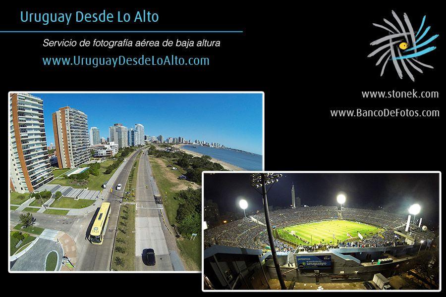 Rambla De Punta Gorda Montevideo Uruguay Desde Lo Alto Uruguay Fotografia Aerea Montevideo