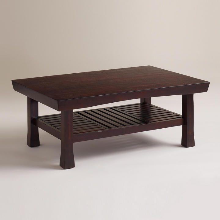 Cost Plus World Market Hako Coffee Table On Shopstyle.com