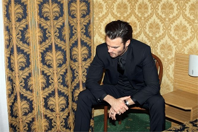 Giulio Berruti: «L'amore non si trova» - VanityFair.it ...