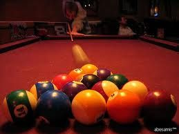 Learn How To Play Pool Like A Pro - Lesson 1 Controlling Cue