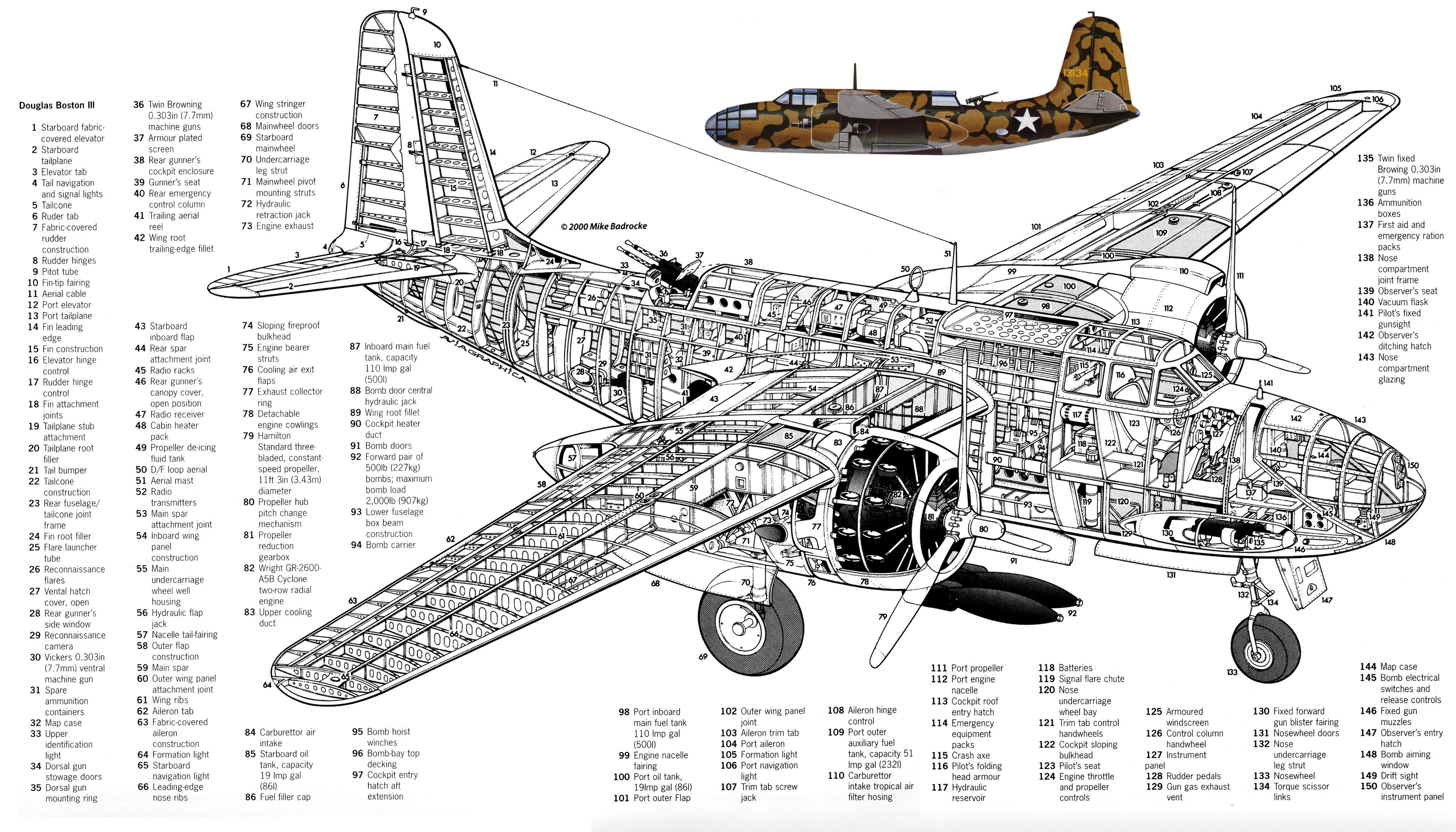 C 17 Aircraft Blueprints