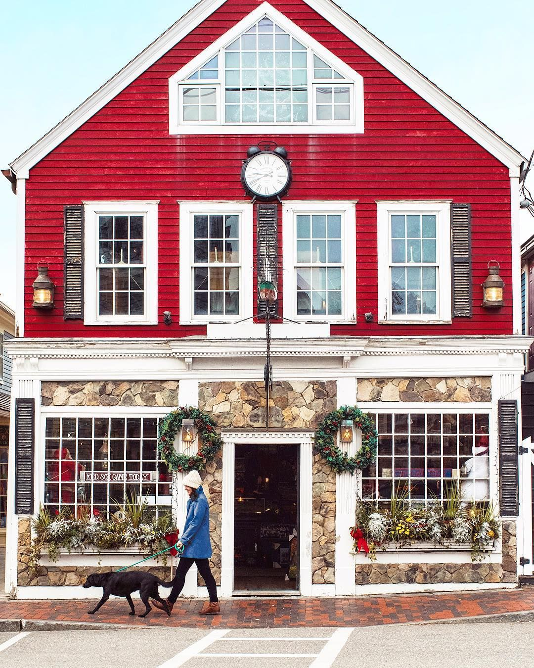 Kennebunkport Christmas Prelude 2019.Paul J Havel Stop Motion On Instagram Christmas Prelude