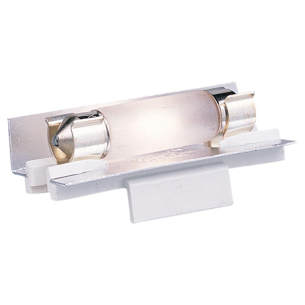 Sea Gull Lighting Ambiance White Lx Festoon Accent Task Lamp Holder Sea Gull Lighting Lamp Holder Task Lamps