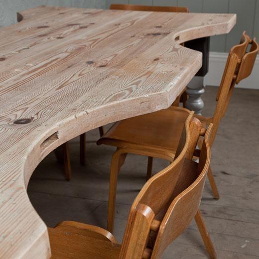 Wonderful Jewellery Workshop Bench Table