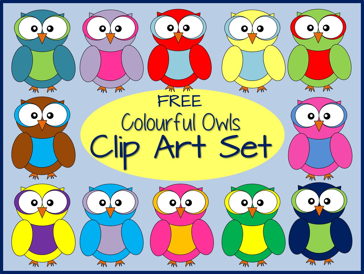 Free Owl Clip Art Applique Birds Owls Pinterest Clip Art Owl