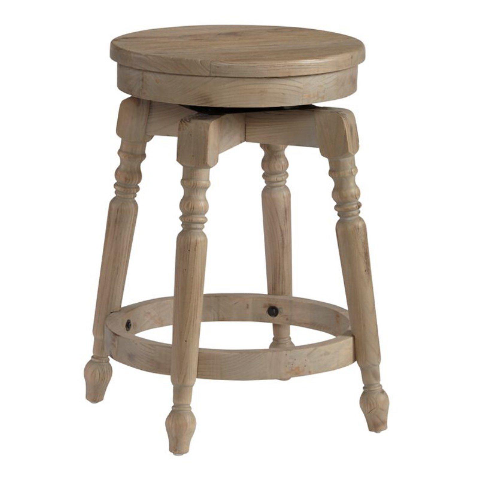 Progressive Furniture Hatley 24 In Swivel Counter Stool Stool