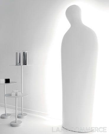 Dulcinea floor lamp