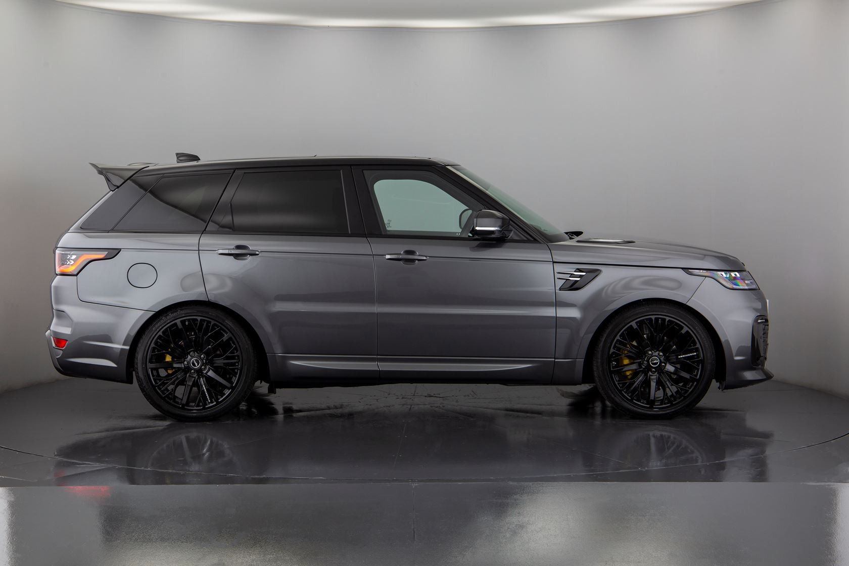 Overfinch Range Rover Sport Body Kit (2018current)