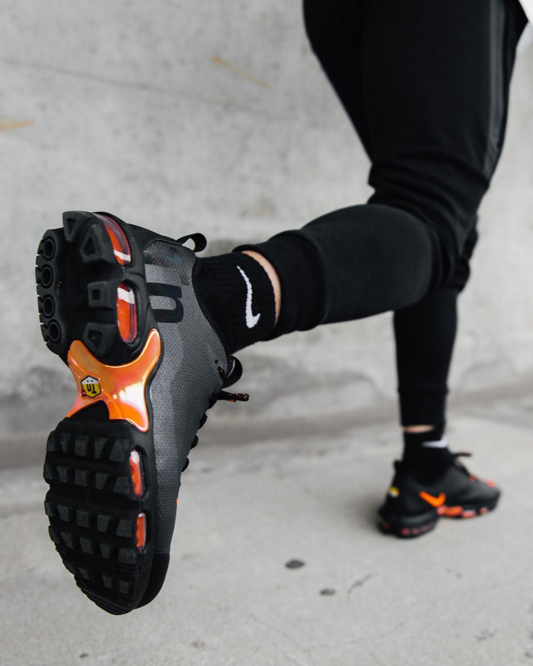 Nike Mercurial TN \