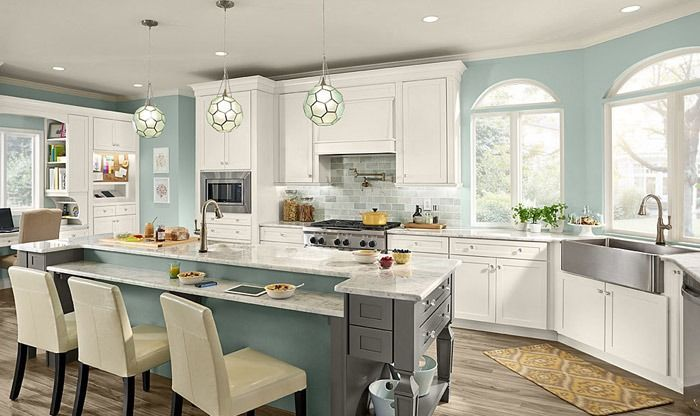 Best 25 Beautiful Designer Kitchens Ideas Pictures For You 640 x 480