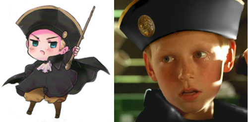 Anime Characters Irl : Antara ada dan tiada — hetalia irl pinterest