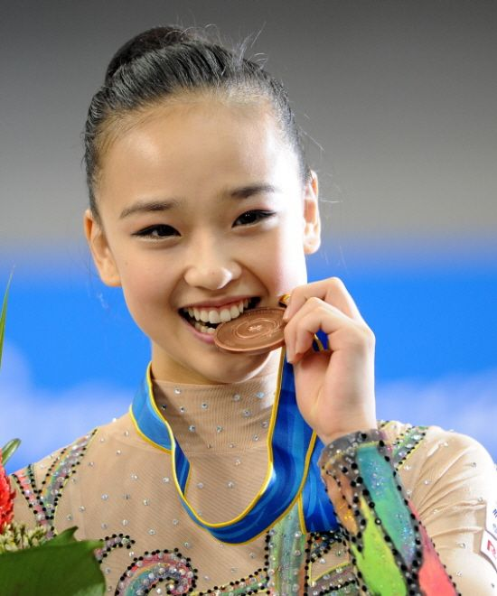 Son Yeon-Jae (born 28 May 1994 In Seoul, South Korea) Is A